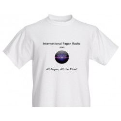 Basic XX large IPR logo T shirt